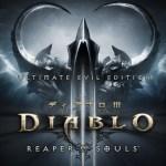PS4/PS3『ディアブロIII リーパー オブ ソウルズ アルティメット イービル エディション』お手頃な新価格版が12月8日に発売!