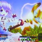 UE4で開発中の『四女神オンライン』スクリーンショットが公開