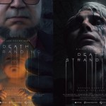 TGA2016:小島監督新作『DEATH STRANDING』2ndトレーラー&新ビジュアル公開!ギレルモ・デル・トロ監督とマッツ・ミケルセンが登場[更新]