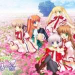 PS Vita版『Rewrite Harvest festa!』4月発売決定!