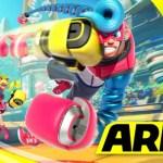 Nintendo Switch、相手の目を見て遊ぶ『1-2-Switch』&伸びる腕で戦う『ARMS』2本の新作が発表!