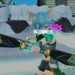 『アクセル・ワールド VS ソードアート・オンライン』PS4版の実機プレイムービーが多数公開!PvP&Co-opの映像も