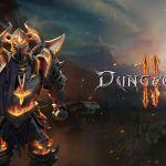 ダンジョン運営SLG『Dungeons 2』日本語版がPS4独占で2月16日配信開始!