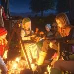 『ドラゴンクエストXI』4人目の仲間「シルビア」や町・フィールド・ダンジョン・キャンプの情報が多数のスクリーンショットと共に公開!