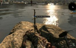 Dying Light: How to Find EXPcalibur Sword Guide