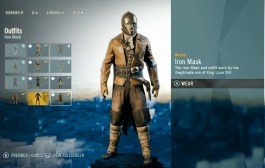 Assassin's Creed: Unity – Unlock All New Outfits in Dead Kings DLC Guide