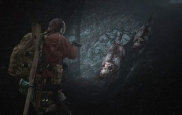 Resident Evil: Revelations 2 – Tower Emblems Location Guide