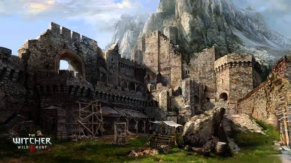 The Witcher 3: Wild Hunt – Kaer Morhen's  All Secondary Quests Guide
