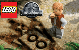LEGO: Jurassic World – Red Bricks Locations Guide in Hub Areas