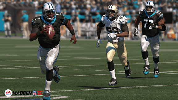 Madden NFL 16 – Draft Champions Mode Offensive and Defensive Formations and Targets Guide