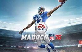 Madden NFL 16 – Player Ratings Details