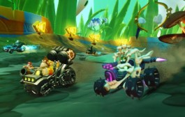Skylanders: SuperChargers – Improving and Upgrading Skylanders and their Vehicles Guide