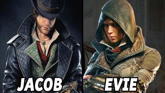 Assassin's Creed: Syndicate – How to Get Every Belt & Cape Guide