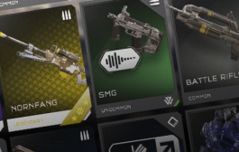 Halo 5: Guardians – All REQ Cards List