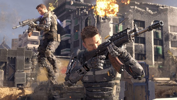 Call of Duty: Black Ops III – Multiplayer Game Modes Guide