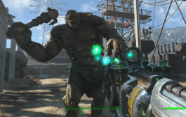 Fallout 4 – Where to Find Unique Weapons Location Guide