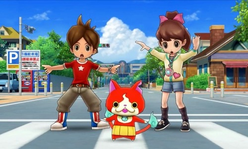 Yo-kai Watch – Duwheel, Hidden Boss Location Guide