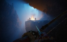 Far Cry Primal – Cave of Blood Claws, Cave of the Drowned and Cave of Weeping Roots Exploration Guide