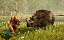 Far Cry Primal – How to Tame a Beast and List of All available Beasts with Detail and Location Guide