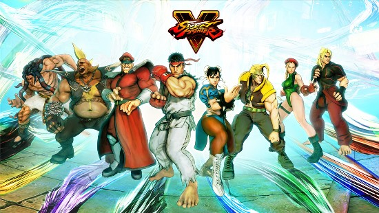 Street Fighter V – Online Fight Tips and Strategies Against All Characters
