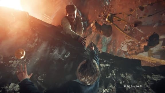 Uncharted 4: A Thief's End – All Weapons Detail and Guide