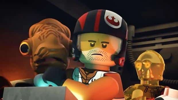 LEGO Star Wars: The Force Awakens – All Minikits Location Guide