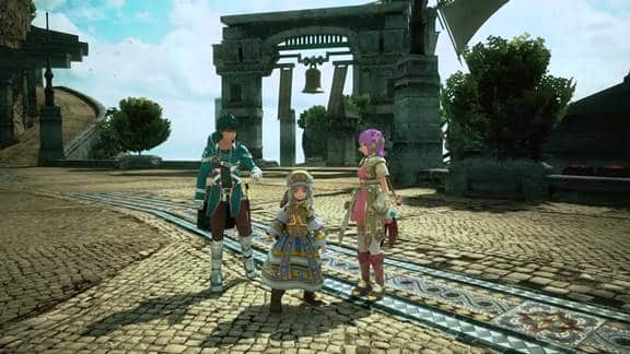 Star Ocean: Integrity and Faithlessness – All Locked Chests Location Guide