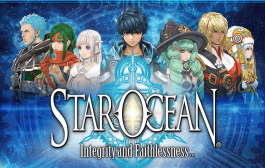Star Ocean: Integrity and Faithlessness Weapons Detail