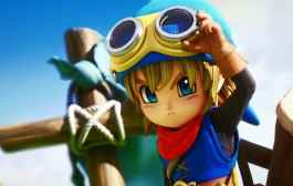 Dragon Quest Builders – Day One Edition and DLC Bonus Items