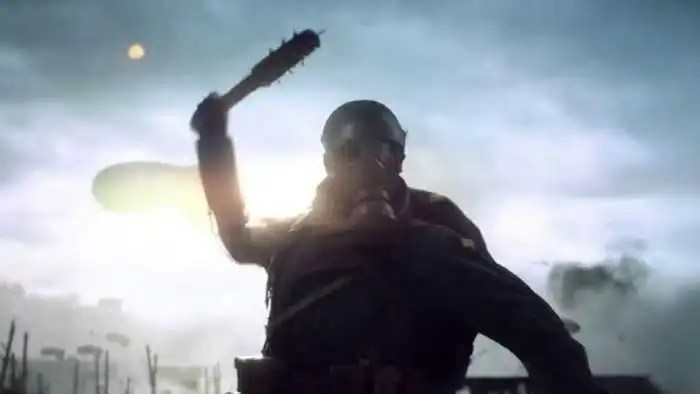 BATTLEFIELD 1 si mostra in un fantastico nuovo trailer sul SINGLE PLAYER