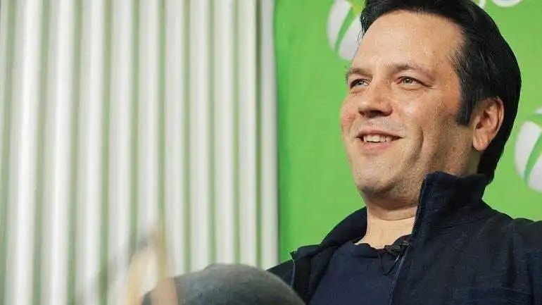 Phil Spencer vorrebbe Super Mario su Xbox One