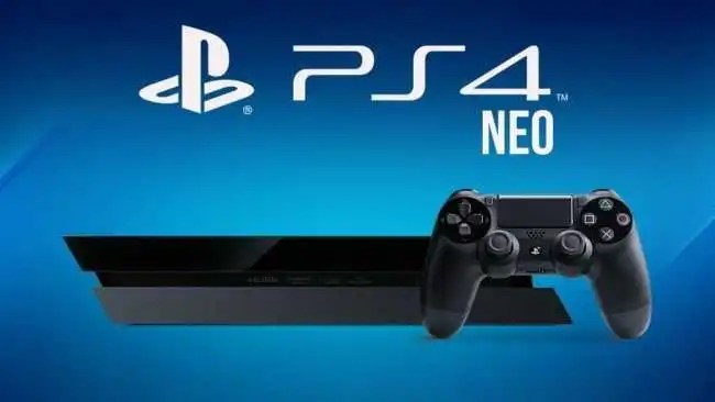 PlayStation NEO: trapela un documento interno di Sony