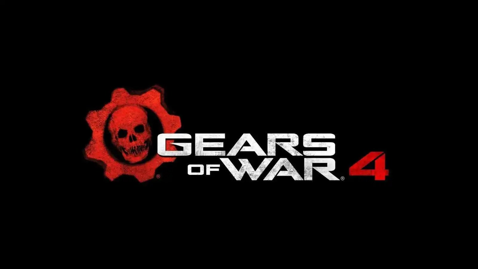 Gears of War 4: al via il preload su Xbox One