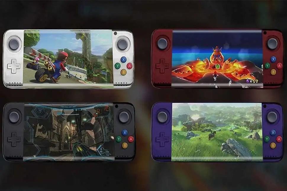 Nintendo Nx, su Twitter la prima immagine della nuova console?