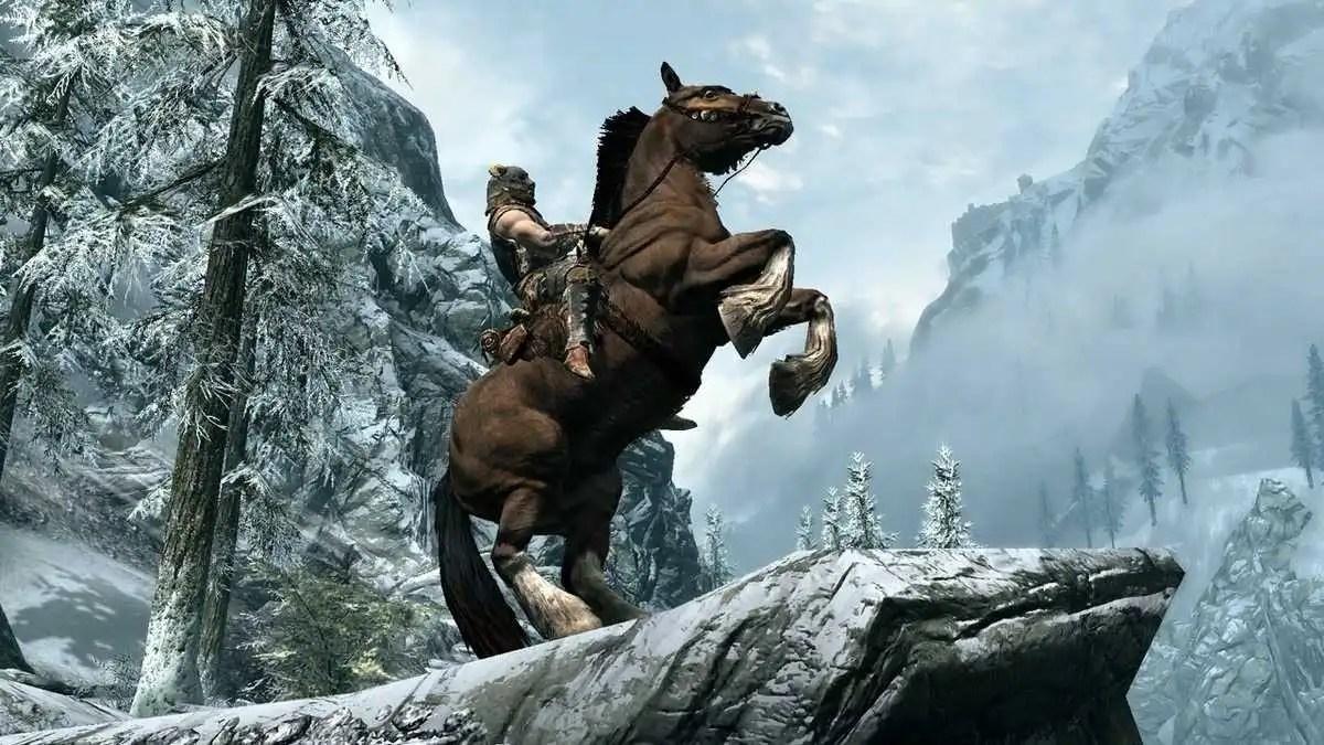 Skyrim Special Edition: problemi nuova patch, dettagli dell'aggiornamento