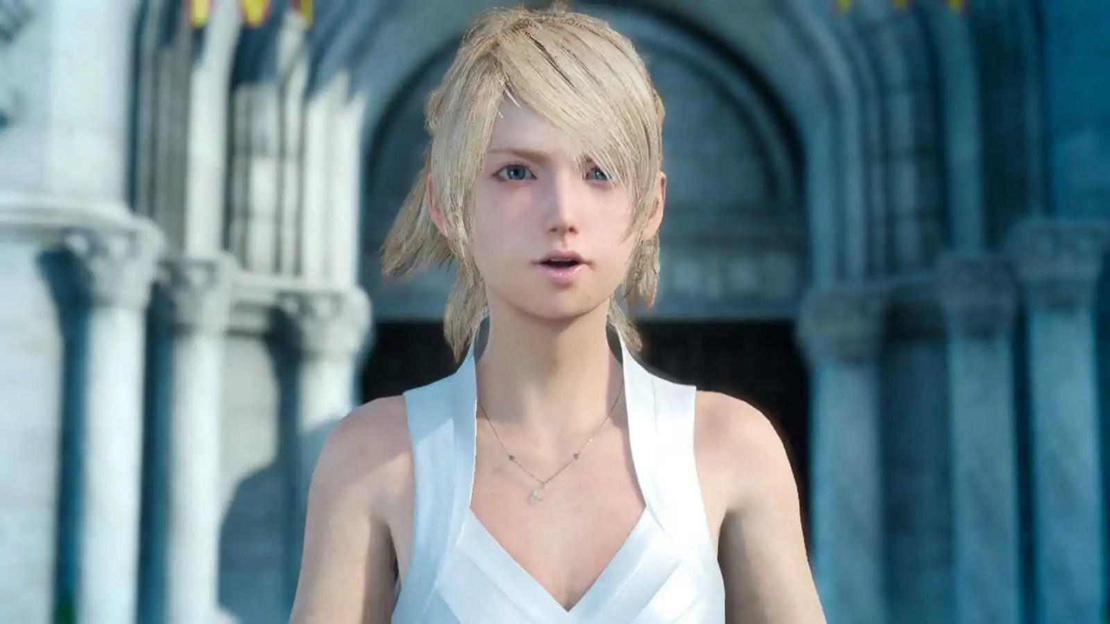 Final Fantasy XV: una quantità di informazioni sul Season Pass