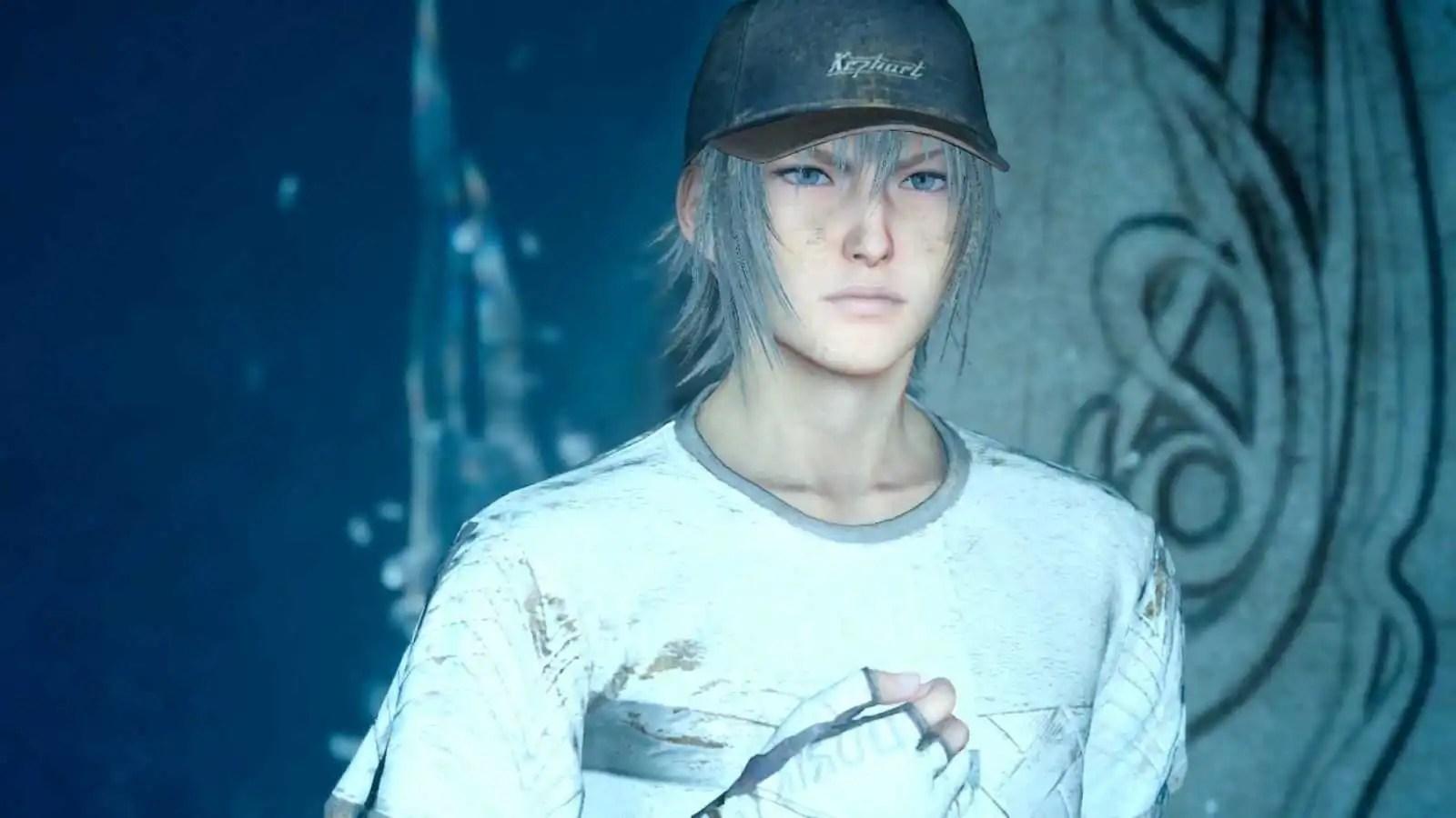 Scopri World of Final Fantasy con la nuova Demo giocabile