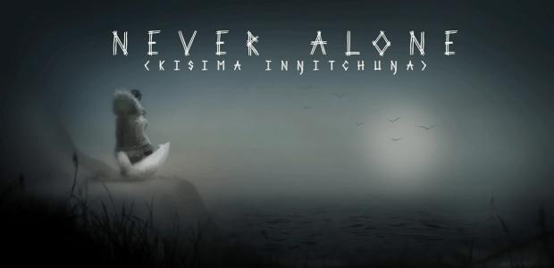 NeverAlone