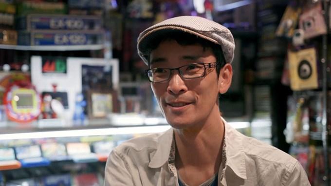 あの東方シリーズを生み出した上海アリス幻樂団のZUN氏も登場する。