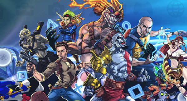 PlayStation All-Stars Battle Royale: Vita Version bestätigt!