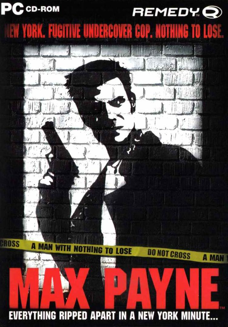 Retro Review: Max Payne