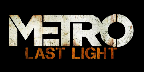 Review: Metro Last Light
