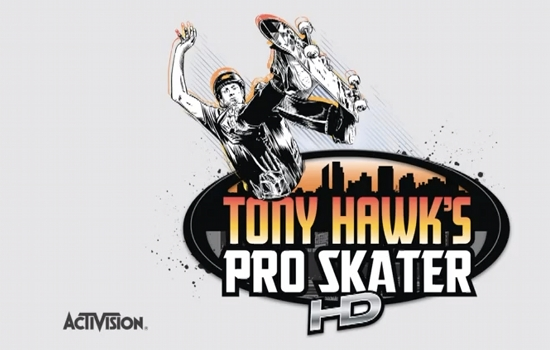 Review: Tony Hawk's Pro Skater HD