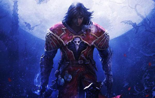 Castlevania: Lords of Shadow – Ultimate Edition für PC angekündigt