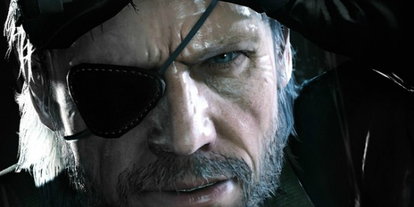 KONAMI kündigt METAL GEAR SOLID V: THE PHANTOM PAIN an