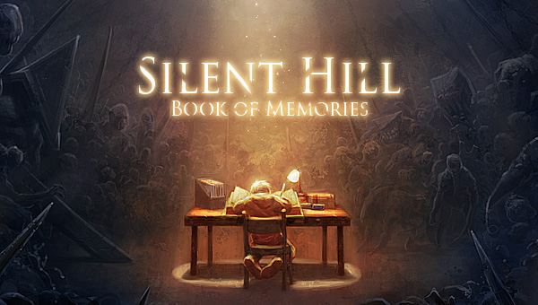 Konami zeigt Launchtrailer zu Silent Hill: Book of Memories