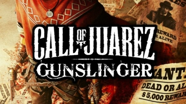 Review: Call of Juarez Gunslinger