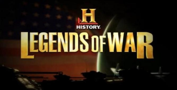 Review: Legends of War