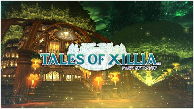 E3: Trailer zu Tales of Xillia