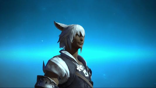 Final Fantasy A Realm Reborn Anfang